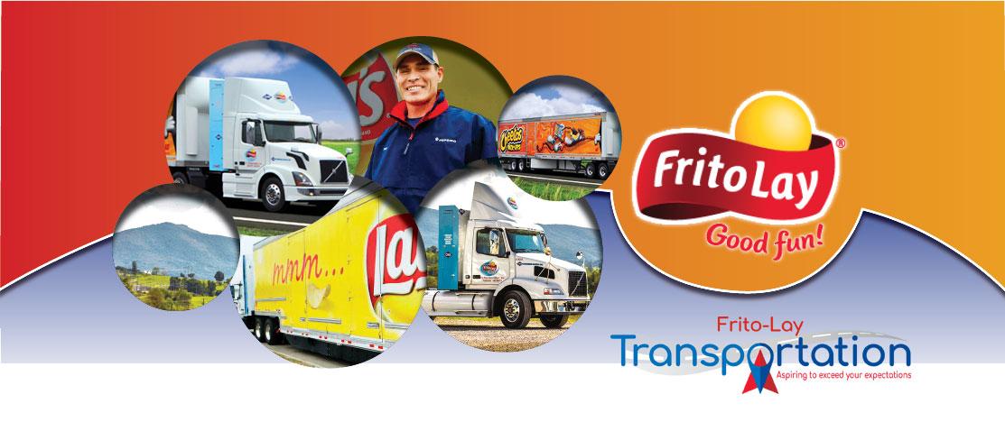 Hiring Regional Cl A Cdl Driver Frito Lay Inc